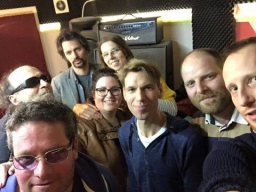 Joe Cocker Cover Band